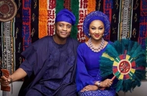 Zahra Buhari Turned 22 During Her Wedding Ceremony Then This Happened